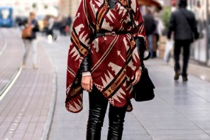 Autumn street fashion, chic details and gorgeous girls photo by PEOPLEANDSTYLES.COM