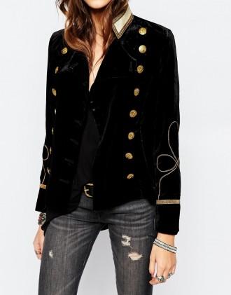 style-crush-Velvet-Military-Jacket-peopleandstyles-fashion-3