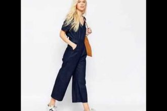 How to Wear Elegant Jumpsuits