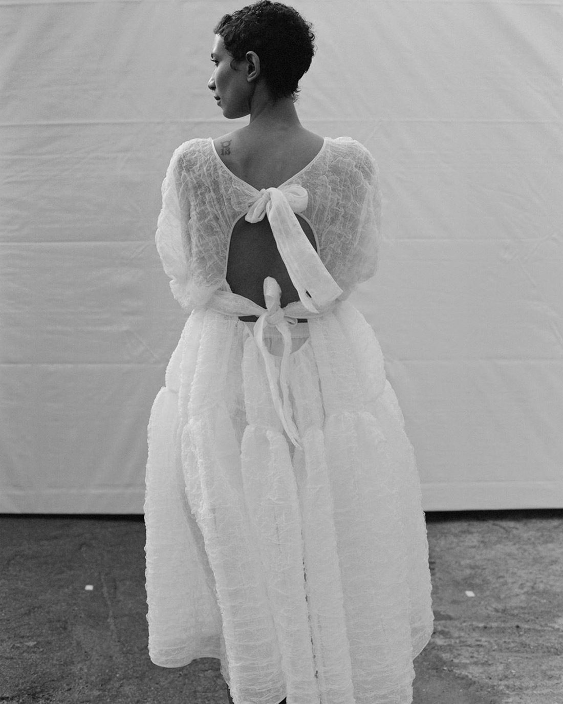 32 modern wedding dresses for brides and guests Fashion Trends and Street Style